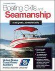 Boating Skills and Seamanship by U.S.Coast Guard Auxiliary Assoc., Inc. (Paperback, 2013)