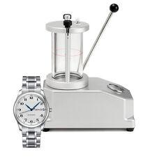 Watch Waterproof Tester Testing Tool 6N 10bar Watchmaker Instruments Aluminum