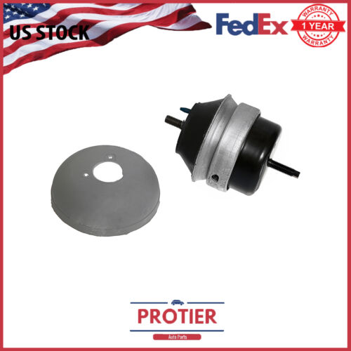 Jaguar Lincoln LS A5254 Front left//right mount for Ford Thunderbird 3.9L 02-05