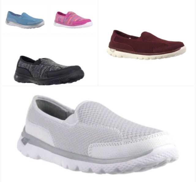 Sneakers Shoes Athletic Pink Multicolor