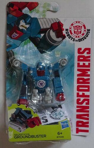 #2 Hasbro ® Transformers Robots dans Disguise légion figurines Assortiment
