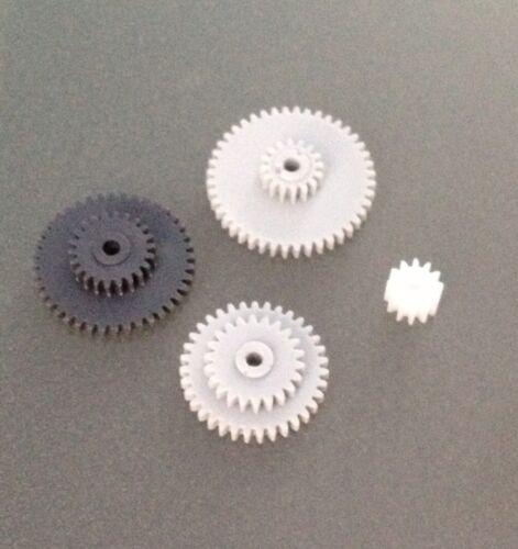 318 BMW E30 325 odometer Gear set MOTOMETER Speedometer cluster