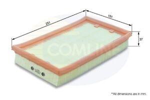 Comline-Filtro-de-aire-CSZ12610-Totalmente-Nuevo-Original