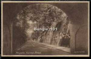 [45764] Reigate Surrey early postcard