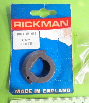 Rickman NOS Zundapp 125 MX Kick Starter Spring p//n R071 05 014 R07105014