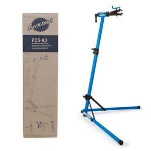 2020 Park Tool PCS-9.2 Folding Home Mechanic Bicycle Repair Stand