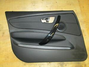 Genuine 2010 BMW E87 118d 1Series ,2006-2010 Left Front Door Trim 7122654