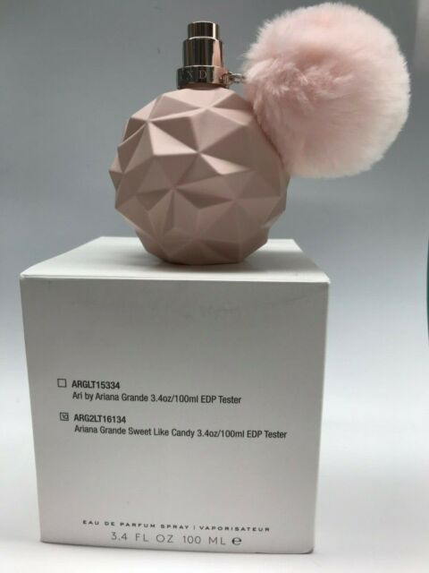 ARIANA GRANDE SWEET LIKE CANDY 100 ml Eau de Parfum - New / Unused Tester