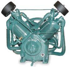 Champion R30 Compressor Pump 75 15hp With Head Unloaders Low Oil Monitor Caprsa30
