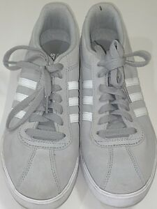 Adidas Originals Women Grey White