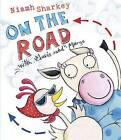 On the Road with Mavis and Marge by Niamh Sharkey (Hardback, 2010)