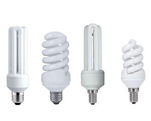 10-er-Pack-Energiesparlampe-E14-E27-7W-8W-9W-12W-14W-15W-20W-Leuchte-Sparlampe