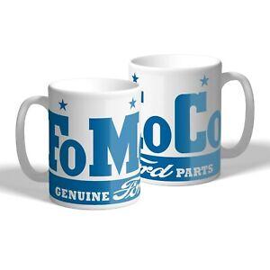 FoMoCo-Mug-Car-Motorbike-Mechanic-Tea-Coffee-Genuine-Parts-Mug-Gift