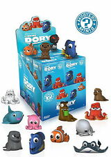 Case of 12: Funko Mystery Minis Findy Dory Blind Box Figures