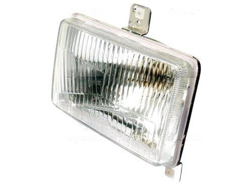 par Head Lights ajuste Massey Ferguson 365 372 375 390 398 399 tractores.