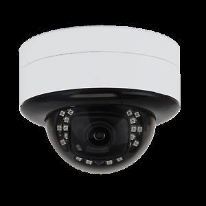 GWM8787MMIC MXStar 4K 3X Optical Zoom 2.8-8mm Motorized Dome Security Camera