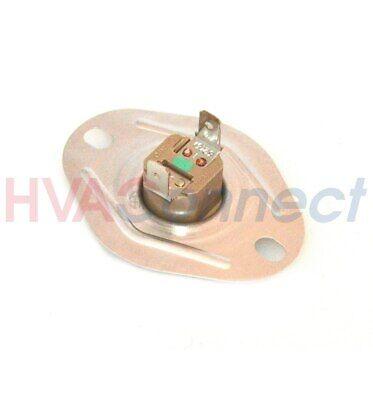 Carrier Bryant Payne Disc Limit Switch 350 L350F-MR HH18HA495 HH18HA495A Furnace
