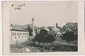 Tuerkei-Turkey-Ottoman-Ankara-Angora-Ansichtskarte-TR7