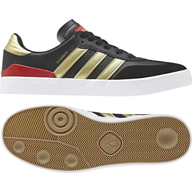 da4899d0b00 CQ1170 Men's Adidas BUSENITZ VULC RX SKATE GENUINE Boys Shoes UK 6 -RRP  69.95
