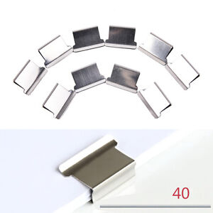 Business-Mini-Metal-Paper-Clipper-School-Office-Accessories-Supplies-Stationery