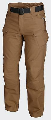 Helikon Tex Urban Tactical Pants Utp Ripstop Pantaloni Mud Brown Xxxxll 4 Xlarge Long-mostra Il Titolo Originale