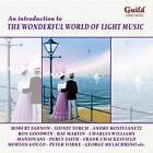 Golden Age Of Light Music Introd. von Faith,Anderson,Goodwin (2004)