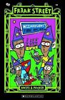 Wizardsons' Time Machine by Knife & Packer (Paperback, 2010)