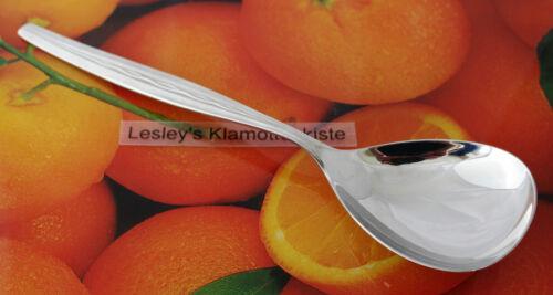 Alte Serie ☀ CROMARGAN ☀ 1 Gemüselöffel ☀ 23,8cm ☀ mehrere WMF ☀ PALMA