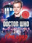 Doctor Who: The Time Lord Letters (2015, Gebundene Ausgabe)
