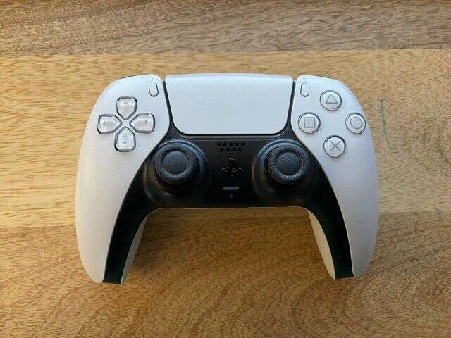 DualSense Wireless Controller - Sony PlayStation 5 - Works D Pad Sticks
