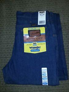 Vintage New Old Stock Men/'s Wrangler Denim Jeans 945DEN 28 x 36