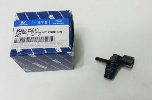 Kia Cerato Forte 2009-2013 GENUINE OEM Camshaft Position Sensor 3935025010