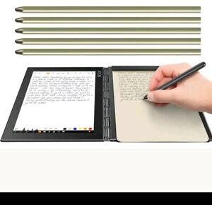 Details about Lenovo yoga book pen refills (10 refills) Blue Colour