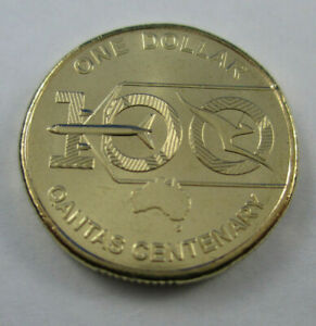 IN-STOCK-NOW-NEW-2020-QANTAS-100-years-1-RAM-BAG-10-new-coins-FREE-REG-POST
