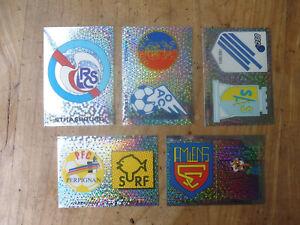 Panini-football-93-5-badges
