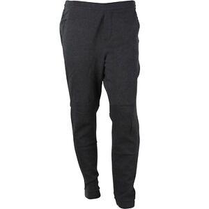 5e4f5dff74f81a Details about  90.00 724493-060 Jordan Men Air Jordan Knit City Pants (gray    black heather