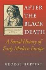 After the Black Death: A Social History of Early Modern Europe Interdisciplinar