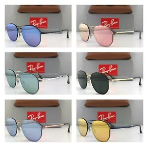 8bb573afe9160 Image is loading Ray-Ban-Hexagon-Blaze-Sunglasses-RB3579-All-Colors-