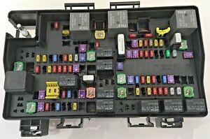 2015 dodge ram 1500 power distribution center fuse box. Black Bedroom Furniture Sets. Home Design Ideas