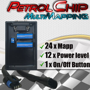 Centralina Aggiuntiva Fiat Cinquecento 0.9 41 Cv Monoiniettore Chip Tuning Box R6cwp39g-07233536-455359496