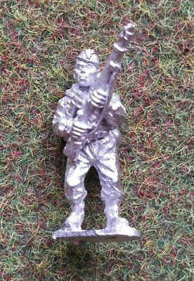 28mm WW2 Russian Soviet Red Infantry Army Command HQ Officer Stalingrad Ostfront