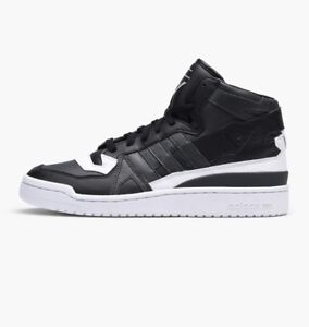 adidas-x-White-Mountaineering-Forum-Mid-Sizes-7-12-Black-RRP-125-BNIB-S80484