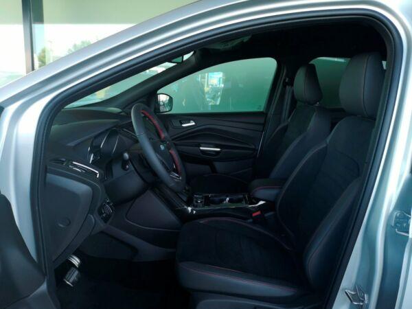 Ford Kuga 2,0 TDCi 120 ST-Line aut. - billede 5