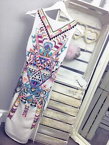 ASOS-PETITE-Exclusive-Premium-Aztec-Embellished-Midi-Dress-RRP-120-AS-14-4