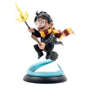 Quantum Mechanix Harry Potter First Flight Q Fig Figure New Toys Collectibles 812095024348 Ebay