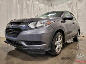 2016 Honda HR-V * LX AWD * GR ÉLECTRIQUE * BLUETOOTH * MAGS *
