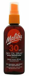 Malibu-SPF-30-Dry-Oil-Spray-100ml-High-Protection-UVA-UVB-Water-Resistant-Sun