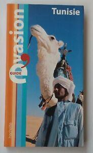 Guide-touristique-Bleu-Evasion-TUNISIE
