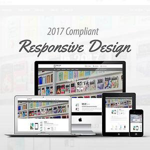 Premium Mobile Responsive Mobile Ebay Auction Listing Template Free ...