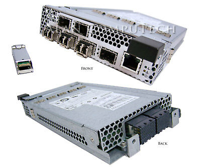 Dell Pe1855 Mcdata 4416 1955 Fc Switch